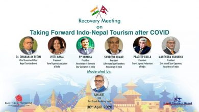Photo of NTB proposes Nepal-India tourism taskforce