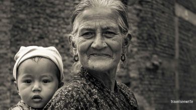 Photo of People of Nepal