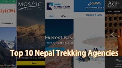 Photo of 10 Best Nepal Trekking Companies