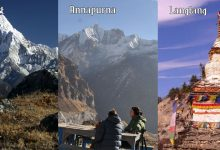 Photo of Top 10 Trekking Destinations in Nepal