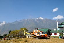 Photo of Day Helicopter Tour to Everest Base Camp