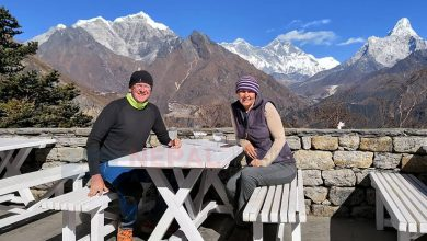 Photo of Everest View Trek – 10 Days