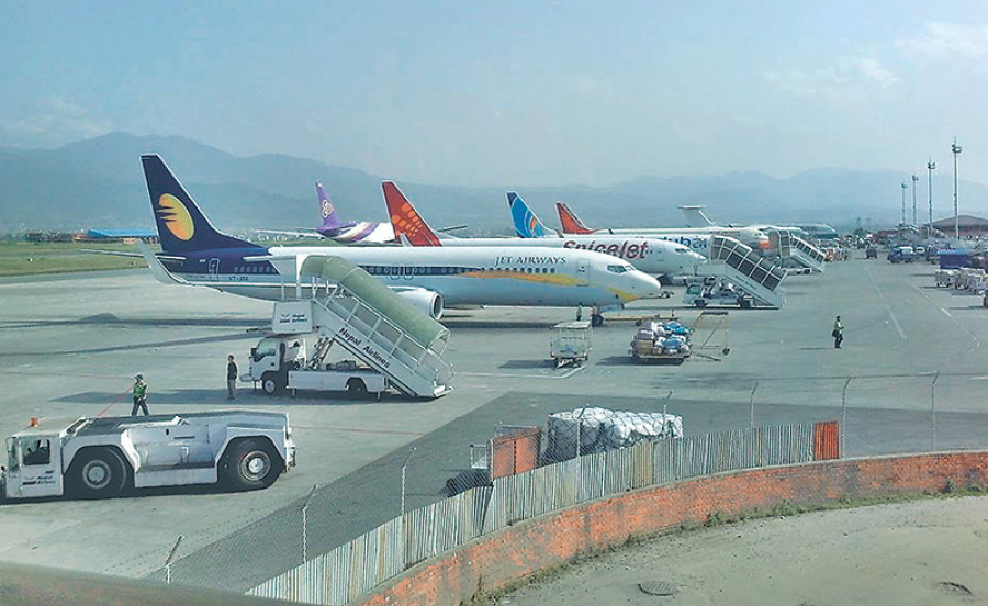 Domestic & International flights to resume from August 17 in Nepal