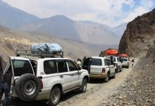 Photo of Tiji Festival Jeep Tour 2021