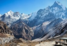 Photo of Annapurna Sanctuary Trek -14 Days