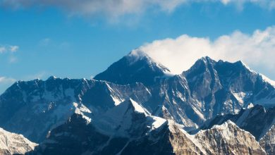 Photo of Mt Everest new height revealed, stands at 8848.86m